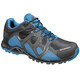 Mammut M's Comfort Low GTX Surround Graphite/Skyblue